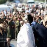 مجازات خانوادهها بعد از اعدام و یا عدم اعدام شش زندانی سیاسی زندان ارومیه