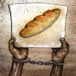 موج جدید سرکوب کارگران توسط جمهوری اسلامی