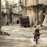 سوریه نفت ندارد و این نوشته اصلا شعر نیست