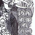 جان باختگان آنارشیست شیکاگو و منشاء روز اول ماه مه همراه با نوشته ای از ماخنو و معرفی تشکلات و مطالبات آنارکوسندیکالیستی
