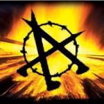 گفتگوی مارکس و باکونین درباره ی آنارشیسم
