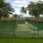 نمی توان بر روی جنایت در اردوگاه پناهجویان جزیره مانوس پاپوآ گینه نو چشم بست