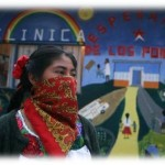 برای بیست سالگی جنبش زاپاتیستی