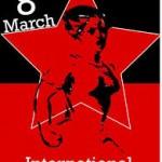 روز جهاني زن به تمامي زنان و مردان برابري طلب و آزاديخواه مبارك