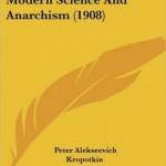 مشخصات جامعه آنارشیستی از نگاه کروپوتکین و گادوین