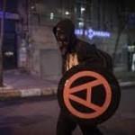 نابود باد قانون جدید تظاهرات در مصر