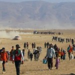 Syrian Kurdistan: Violent clashes with jihadists