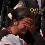 Thousands of Yezidi Kurds massacred