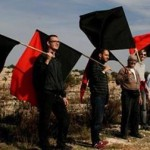 Anarchists: the most important activists of the Israeli Jewish left