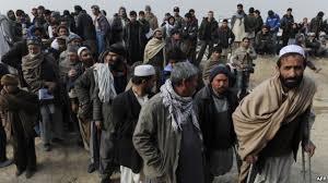 پناهندگان افغان در ایران