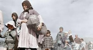 یهودیان لهستانی پناهنده به ایران