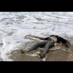 کشته شدن ۵۰۰ مهاجر در دریای مدیترانه قلب هر انسانی را به درد می آورد