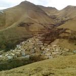 زندگی سخت و مشقت بار مردمان روستای تخته