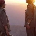Солидарност с кюрдите и борбата им за свобода. Декларация на Черен блок – Иран и Анархистка мрежа за солидарност