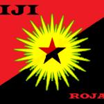 Anarchists in Support of Rojava-Kurdistan آنارشیستهای مدافع کوبانی