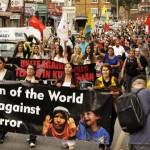 Demo: Solidarität mit Rojava / 4. Oktober 2014 – 14:00  Köln , Ebertplatz