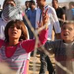طرح جبههی متحد میان کوبانی و فلسطین