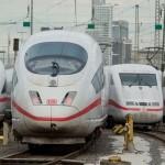 اعتصاب بیسابقه در آلمان؛ دو سوم قطارها از حرکت ایستادند