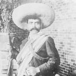 بیوگرافی کوتاهی از قهرمان انقلابی و اسطوره مکزیکی، گریلا و آنارشیست، املیانو زاپاتا