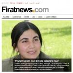 موضعگیری هوشمندانه فرمانده آخین ماکو :دفاع از تمامی زنان ایران را وظیفه خود می دانیم