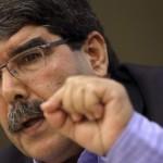 «ما جزاً دمکراسی بی دولت را در روژاوا ایجاد کرده ایم»
