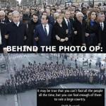"""دولتها با """"راهپیمایی اتحاد"""" نمی توانند مردم را فریب دهند"""