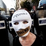 دستگیری هفت تن از مبارزین آنارشیست در اسپانیا: عملیات پاندورا