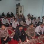 ۱۱ عکس از زندانبانان , عوامل سرکوب و اخبار مربوط به مانور و بازرسی در زندانهای چابهار و زابل