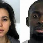 حیات بوم الدین همسر ( آمدی کولیبالی) عامل گروگانگیری روز جمعه پاریس به سوریه رفته است
