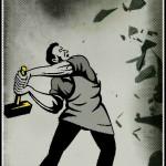 کارتون : پایان سخن
