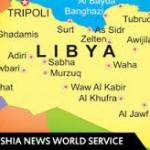 اخباری از داعش در لیبی : زادگاه قذافی به اشغال داعش درآمد و سه بمبگذاری انتحاری در شهر قبه