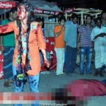 ترور «آبهیجیت رای» وبلاگ نویس آتئیست بنگلادشی – آمریکایی و ترور بوریس نمتسوف، سیاستمدار مخالف کرملین