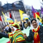 Demo am 21.02.15 in Köln: Weg mit dem PKK-Verbot
