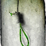 کارتون : آخرین درجۀ فساد