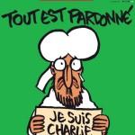 به یاد کارتونیست های «شارلی ابدو» که در پاریس کشته شدند