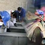نهادهای همبستگی با جنبش کارگری ایران – خارج از کشور و دستمزد کارگران