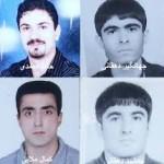 موج جدید اعدامها توسط حکومت جهل و جنایت، ترور و اعدام اسلامی ایران