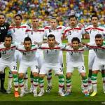 فوتبال و سیاست : در حاشیه برخورد به مسابقه تیم فوتبال ایران و سوئد در استکهلم