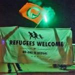 Alle Geflüchteten, die an Europas Außengrenzen sterben, werden ermordet