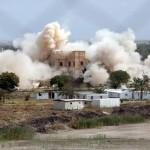 داعش درصدد تصرف شهر رمادی در عراق است