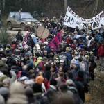 سازماندهی یک جنگ محلی برای محیط زیست