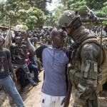 تجاوز به بچههای پاپتیِ آفریقا
