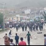 تشدید فضای امنیتی در مهاباد و بازداشت دەها نفر