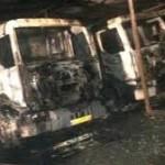 کشته شدن جوان بلوچ توسط ماموران انتظامی و تشنج و نا آرامی در محمدان ایرانشهر