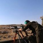 حمله مجدد داعش به کوبانی و حسکه