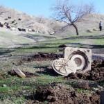 زندگی روی مین: انفجار در استانی که پاک اعلام شده بود