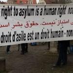 کنگره ی پناهجویان ۲۰۱۵