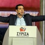 ائتلاف بزرگ در مجلس یونان