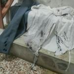 تناقضات مسئولین رژیم در اعلام انگیزه اسید پاشی به چند زن در بوکان