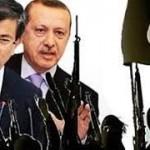 حمله دولت ترکیه به مخالفین و بمباران هوایی مواضع پ.ک.ک و داعش!(بخش دهم)